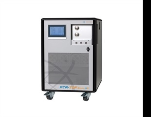 IONICON launches next generation PTR-TOF 6000 X2 trace gas analyzer