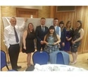 Bedfont Scientificpicks up trophy for Exporter of the year 2017 atKICC Awards