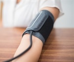 Blood pressure self-monitoring can help patients with hypertension to stick with exercise program