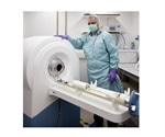 MR Solutions introduces sealed animal handling beds for use in cleanroom environments