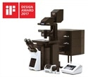 Olympus receives prestigious iF awards for smart microscope designs