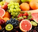 Fruit smoothies visibly improve skin's appearance