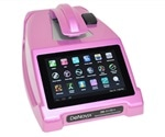 DeNovix pink spectrophotometer - fluorometer won by Ukraine National Acaedemy of Science
