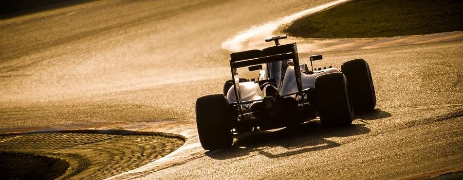 How is Formula 1 revolutionizing healthcare?