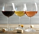 Wine polyphenols may be good for oral health