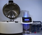 Sample evaporation videos from Genevac offer advice for removing solvents