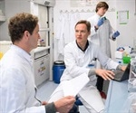 Researchers develop new approach to protect stem cell recipients from graft-versus-host disease