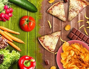 Brain genes influence our eating habits, study finds
