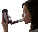 NObreath® FeNO monitor for measuring breath nitric oxide for airway inflammation