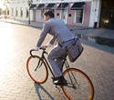 Cycling to work may reduce risk of cancer, heart disease, and premature death