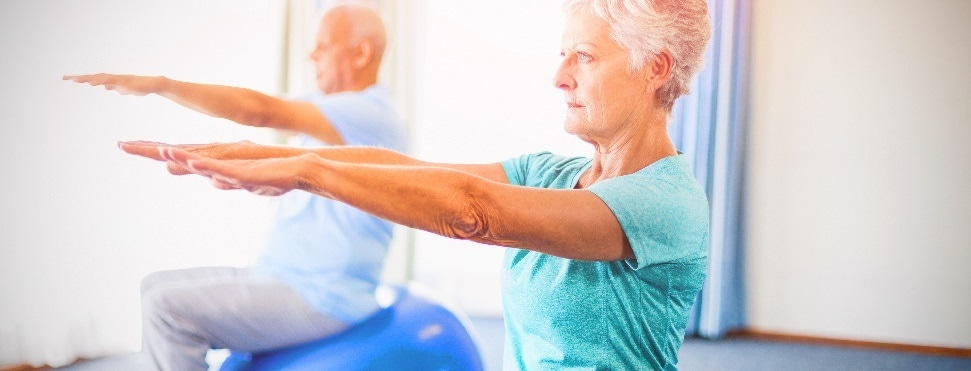 Combination of aerobics and resistance exercises drastically improve brain health in older adults