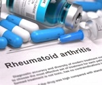 Antibiotic use linked to increased odds of developing rheumatoid arthritis