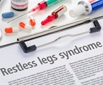 Study: Pathogenetic downregulation of adenosine linked to restless leg syndrome