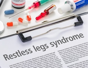 New study supports motor cortex 'excitability' as cause of restless legs syndrome