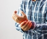 Study: Rheumatoid arthritis nearly doubles risk of surprise heart attack