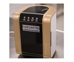 AMSBIO launches new laboratory benchtop sterilizer with powerful dual sanitizing effect