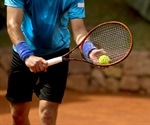 Study explores how grunting influences perception in tennis