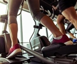 People may be able to keep weight off by using compact elliptical device while sitting