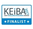 Bedfont® Scientific Ltd. finalists in 2 KEiBA categories