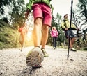Group walking could help people to keep exercise goals on track