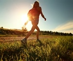 COPD sufferers can reduce risk of being hospitalized by walking 3 kilometers a day