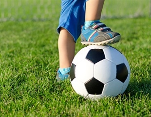 Warm-up program for children cuts soccer injuries by 50%