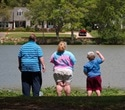 Study finds parent-based obesity treatment without their children could be used to tackle childhood obesity