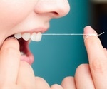 Brushing, flossing and antiseptic rinsing recommended for a healthy mouth