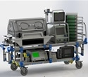 Preventing newborn baby deaths in ambulances with new stretcher