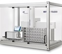 Improved processes with Mettler Toledo's expanded robotic mass comparator portfolio