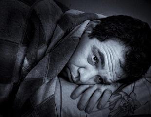 Chronic sleep deprivation increases risk of neurological disorders