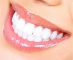 Researchers develop new, less destructive method for whitening teeth