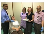 Sheffield Teaching Hospitals launches first of its kind laryngeal dystonia clinic in Yorkshire