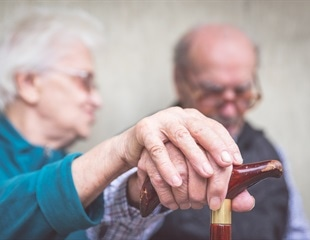 Mortality rates for Alzheimer's in United States has increased to 55% over a 15 year period