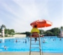 Crypto parasitic outbreaks related to swimming pools and water playgrounds, in the US, has doubled since 2014