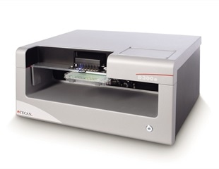 Building an Enzyme Profile with Tecan's D300e Digital Dispenser