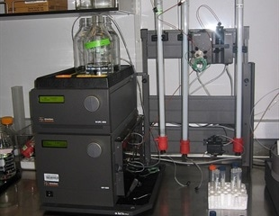 Fast Protein Liquid Chromatography