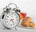 Meal-times help to regulate our body clock, study finds