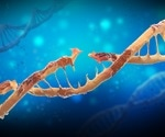Novel mechanism behind DNA damage control uncovered