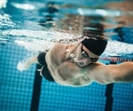 Medtronic's English Channel swimming competition to raise awareness on ALS