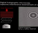 What is Digital Holographic Microscopy?