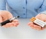 Study finds that e-cigarettes are potentially as harmful as tobacco cigarettes in damaging DNA