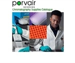 Porvair Sciences announce catalogue for sample preparation and chromatography