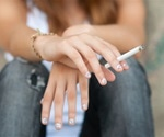 Adolescent e-cigarettes use down for the first time in years - long way to go says CDC report