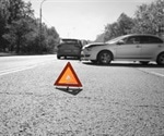 Study looks at motor vehicle accident risk in young drivers with ADHD