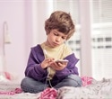 Smart phones in the hands of kids too early !