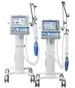 Savina 300 Select and Savina 300 Classic Ventilators from Dräger