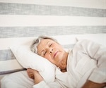 Feeling of purpose in life linked to reduced sleep disturbances in the elderly, study reveals