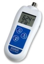 Cole Parmer's New 550 and 570 Portable pH Meters