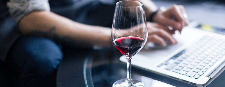 Drinking alcohol after learning could help recall information better, study says